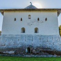 Спасская башня :: Ruslan