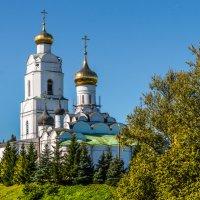 Свято-Троицкий собор :: Ruslan