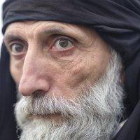 Грузия в лицах! :: Александр Воронов