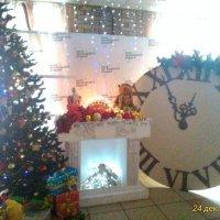 Новый год :: Андрей Терентьев