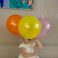День Рождения :: Екатерина Саблина