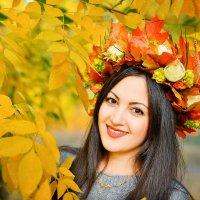 Рузанна. :: Ольга Егорова