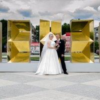 Алексей и Олеся :: Дмитрий Рожков