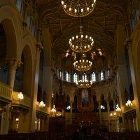 Лютеранская Церковь в Хельсинки :: Настасья Вольф