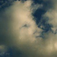 Доброе облако. :: Елена Kазак