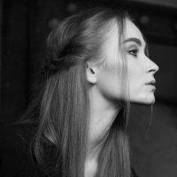 Модель Татьяна :: Катерина Давидовская