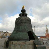Царь-колокол :: Павел WoodHobby