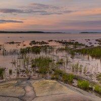 Белое море :: Владимир Брагилевский