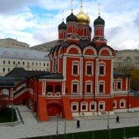 Знаменский монастырь :: Мила