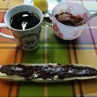 Будет тебе там и кофэ и какао с чаем! :: NICKIII Михаил Г.