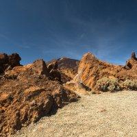 В кратере вулкана Тейде 2 :: Андрей Бондаренко