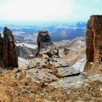 Бермамыт IMG_8839 :: Олег Петрушин