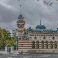 Тверская соборная мечеть. :: Михаил (Skipper A.M.)