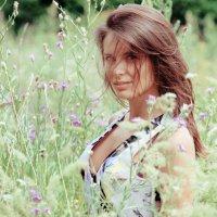 Лето :: Александра Чернык