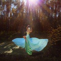 Цветные сны :: Ирина Лежнева