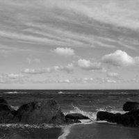 и плески волн о южный брег... :: Людмила