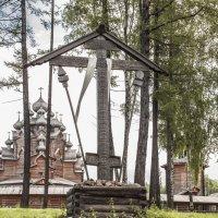 Поклонный крест :: bajguz igor