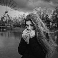 Девушка :: Наталья Зенченко