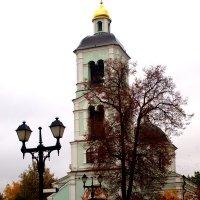 Октябрь! :: Владимир Драгунский