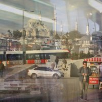 Стамбул :: Сергей Яснов