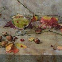 Осенний :: Ирина Курмалеева