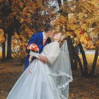 Свадьба :: Олег Цыганенко