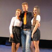 2+1 :: Дмитрий Никитин