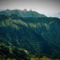 Горы Белорецка! :: Натали Пам