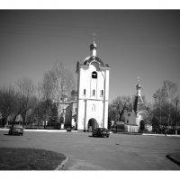 Церковь :: Юлия Шевцова
