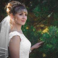 Прекрасная невеста Ксения :: Лидия Марынченко