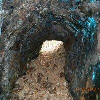 Пещера :: Сергей Антипин