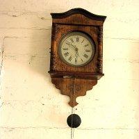 тикают старинные часы.... :: леонид логинов