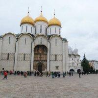 Москва, кремль. :: Ольга Васильева