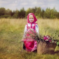Машка ) :: Румянцева