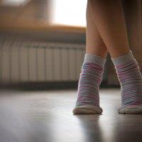 мечты о балете... :: Екатерина Саблина