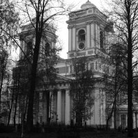 Лавра :: Андрей Маталин