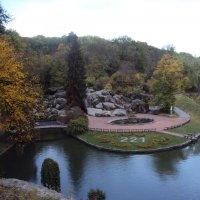 Умань, Парку Софиевка 221 год. :: Ирина Диденко