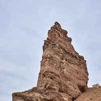 Каменные монстры :: Минихан Сафин