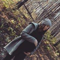 В лесу :: Алексей Бартенев