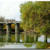 мост. :: Ivana