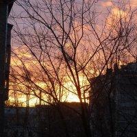 Ненастье уходит... :: Татьяна Юрасова
