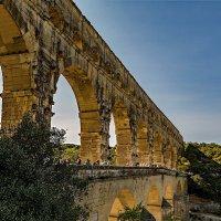 France 2017   Pont du Gard :: Arturs Ancans