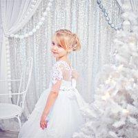 Фотосессия девочки :: марина алексеева
