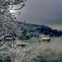 Зима :: Vladimir Lisunov