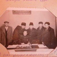 1958 год..... :: Murat Bukaev