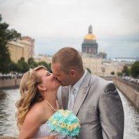 Свадьба :: Виктория Жуланова