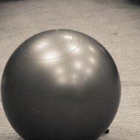 Проста шарик. :: Вадим Басов