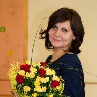 В день рождения :: Оксана Грищенко