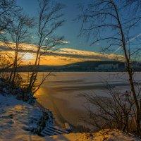 Первые приметы зимы :: vladimir Bormotov