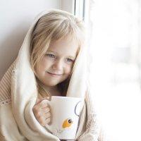 Доброе утро! :: Ольга Зайка